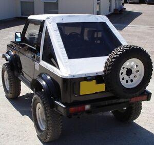 Suzuki Samurai Vehicle Parts Accessories