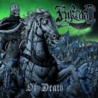 Of Death (Ltd.LP) von Byfrost (2011)