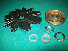 Alternator Bearing Retainer Set Kit Delco GM Chevy 10DN 10SI 12SI 27SI Hardware