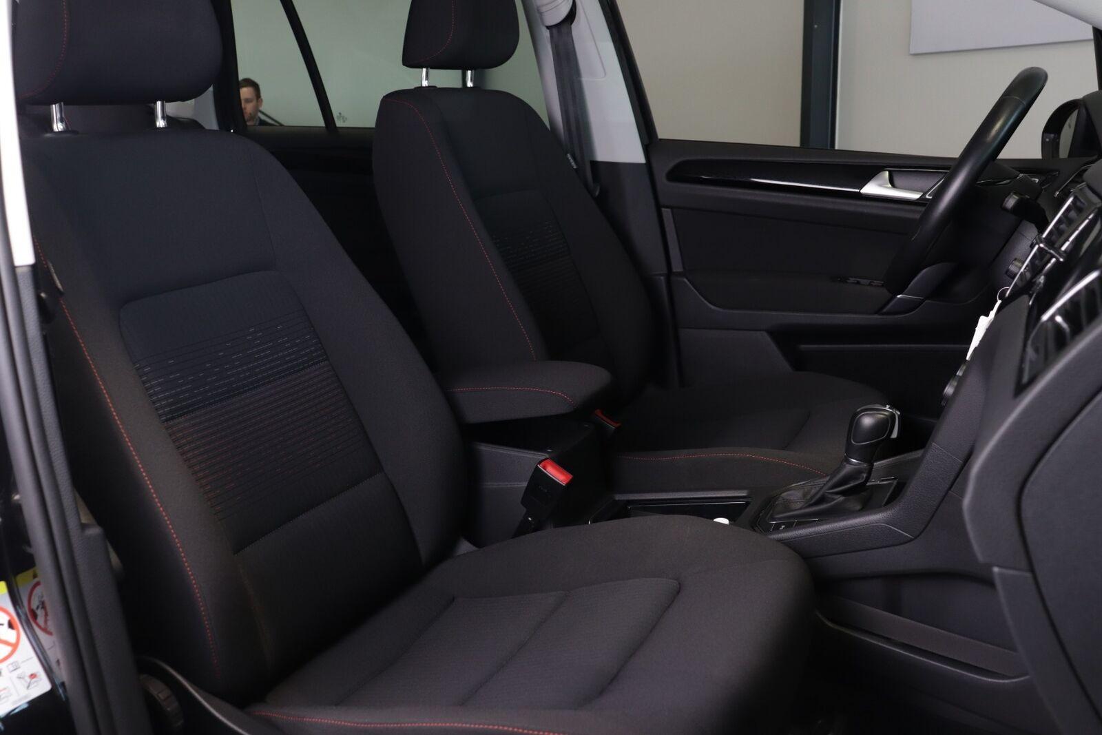 VW Golf Sportsvan TSi 125 Sound DSG BMT