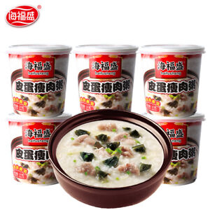 Snacks-Instant-Porridge-Chinese-Food-Pidan-37g-Zsell
