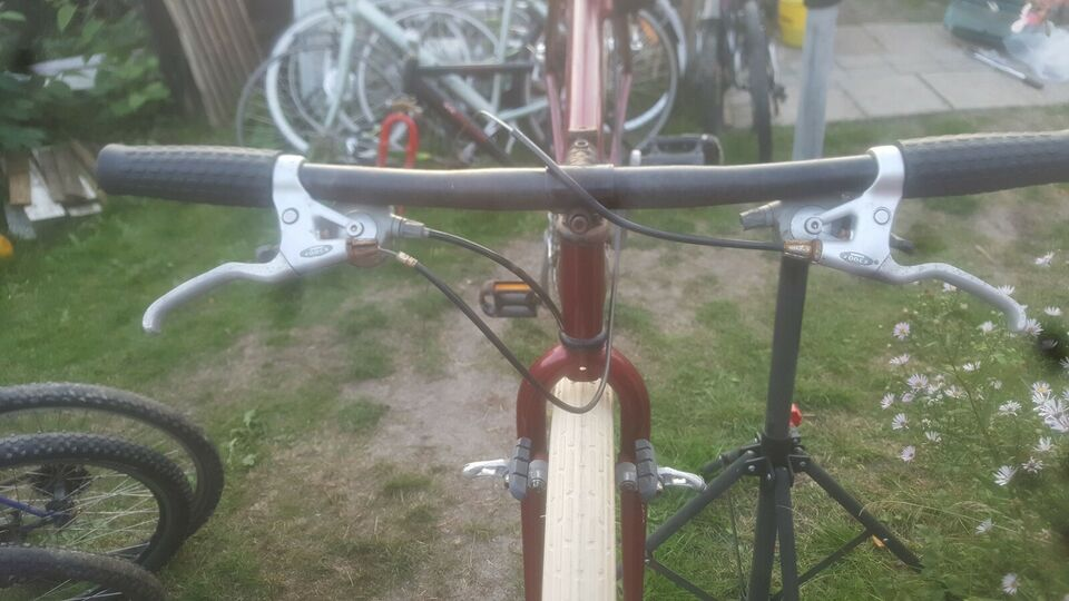 Cannondale, anden mountainbike, 21 gear