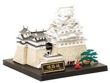 Himeji Castle Deluxe Edition Paper Nano Kawada Laser Cut Paper Model PND001