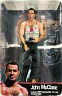 John McClane Die Hard NECA Bruce Willis Figure MOC Cult Classics Ser 3 A32