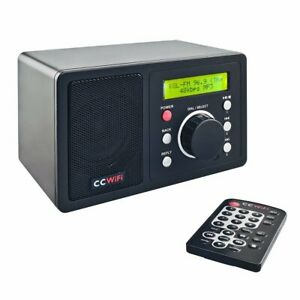 CC WiFi Internet Radio - with iHeartMedia Owned Radio