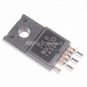 STRW6053S-STRW-6053S-W6053S-Integrato-Current-Mode-Control-PWM-Regulator
