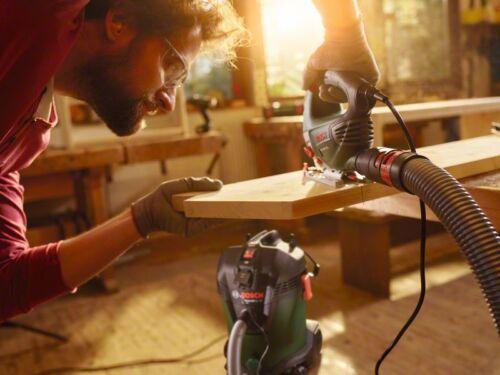 Les épargnants Bosch VAC20 Avancé allpurpose Aspirateur 06033D1270 3165140874014D2