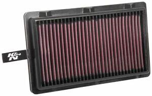 K-amp-n-33-3125-Haut-Debit-Air-Filtre