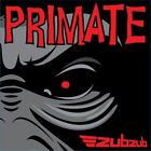 Primate by Zubzub (CD, Mar-2012, Monkeyface Records)