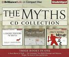 The Myths CD Collection: A Short History of Myth/The Penelopiad: The Myth of Penelope and Odysseues/Weight: The Myth of Atlas and Heracles by Karen Armstrong, Jeanette Winterson, Margaret Atwood (CD-Audio, 2012)