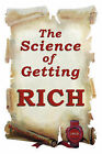 The Science of Getting Rich by Wallace D. Wattles (Paperback, 2005)