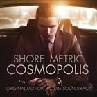 Cosmopolis [Original Motion Picture Soundtrack] by Howard Shore (Composer)/Metric (CD, Sep-2016, Howe Records)