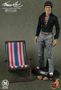 Bruce Lee des années 70 Casual Wear Version 1/6 12 Bruce Lee 70's Casual Wear Version 1/6 12