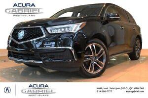 2017 Acura MDX *NAVIGATION SH-AWD*