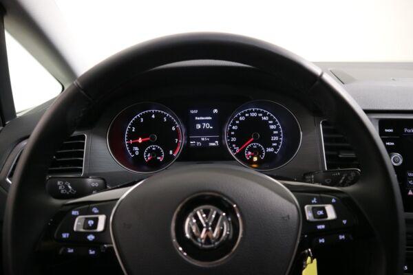 VW Golf Sportsvan 1,5 TSi 130 Comfortline - billede 3
