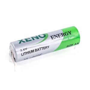 Mode 2019 Xéno Aa Xl-060f/t3eu Lithium-dionyl-batterie 3,6 V 2400 Mah 3pin Pcb-lchlorid-batterie 3,6v 2400mah 3pin Pcb Fr-fr Afficher Le Titre D'origine