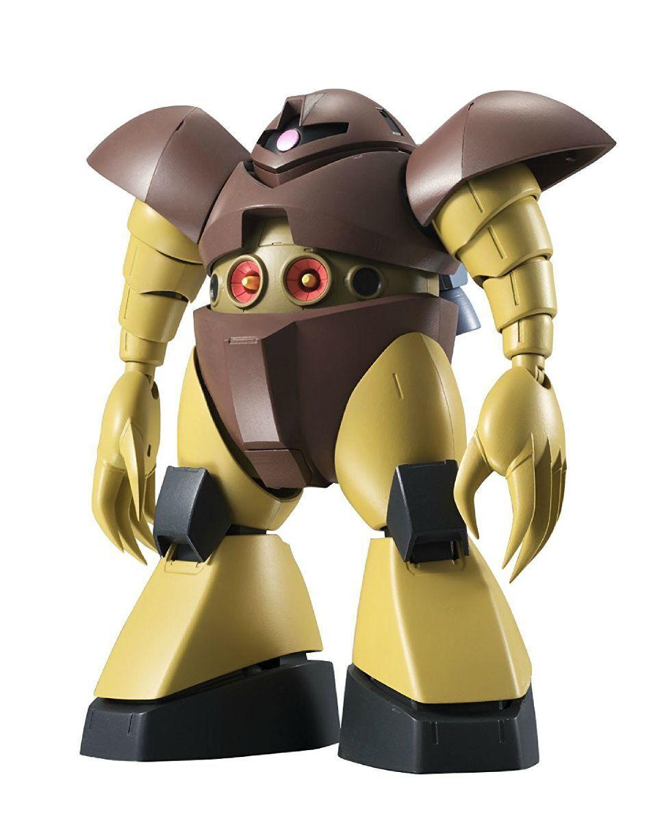 ROBOT SPIRITS SIDE MS MSM-03 GOGG Ver A.N.I.M.E. Action Figure Gundam BANDAI NEW