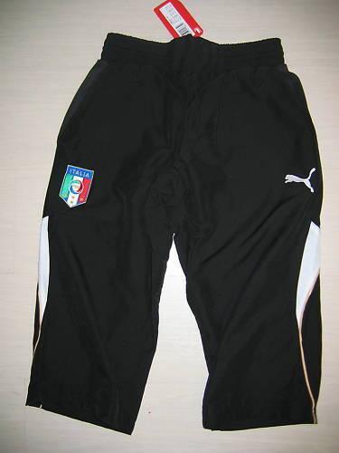 0768 TG L ITALIEN ITALY BERMUDA 3/4 SPAZIERGANG TASCHEN SHORTS SHORTS PANTS