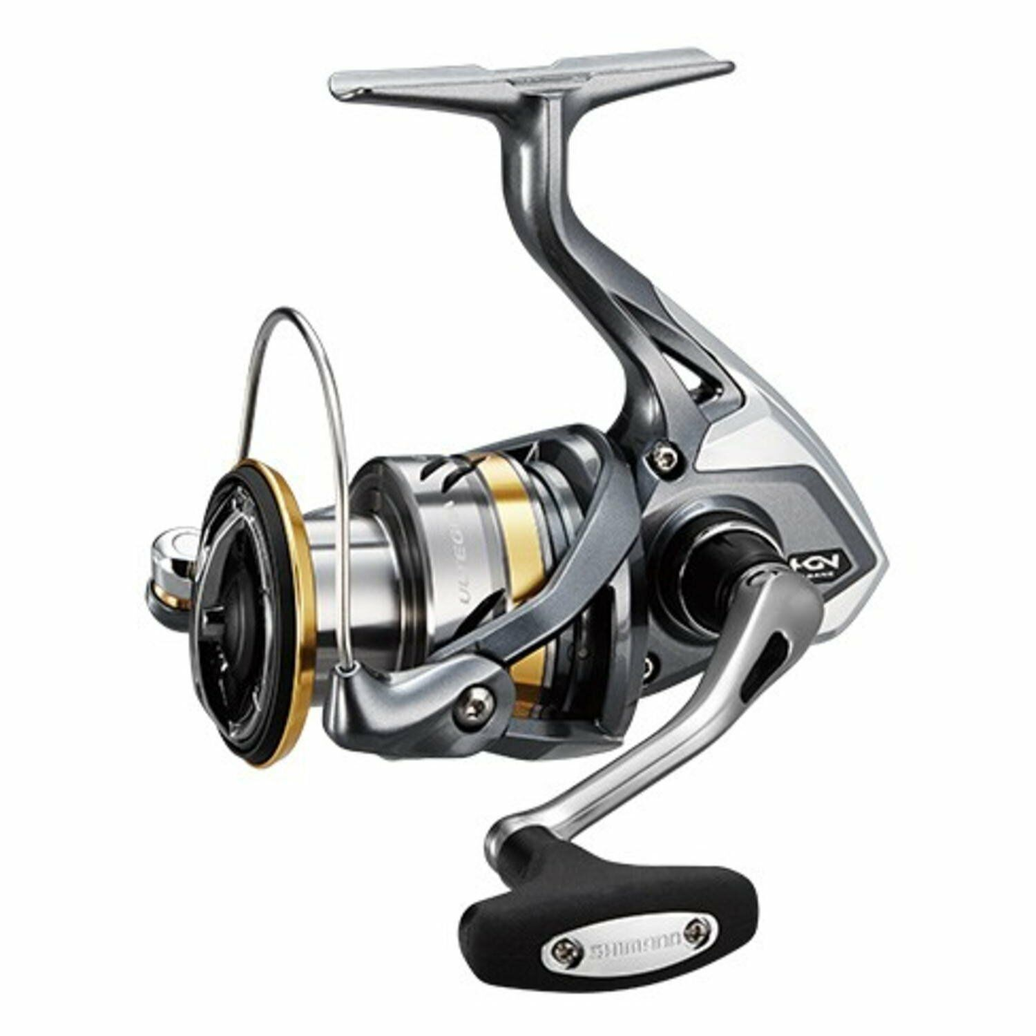 Shimano Spinning Fishing Reel 17 ULTEGRA C3000 from japan【Brand New in Box 】