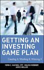Getting an Investing Game Plan: Creating it, Working it, Winning it by Jamie Heller, Vern C. Hayden, Maura Webber (Hardback, 2003)