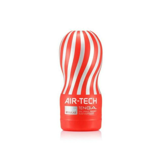 TENGA Tenga Masturbador Air-tech Regular