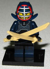 Lego Minifigure​​s Series 15 71011 - Kendo Fighter