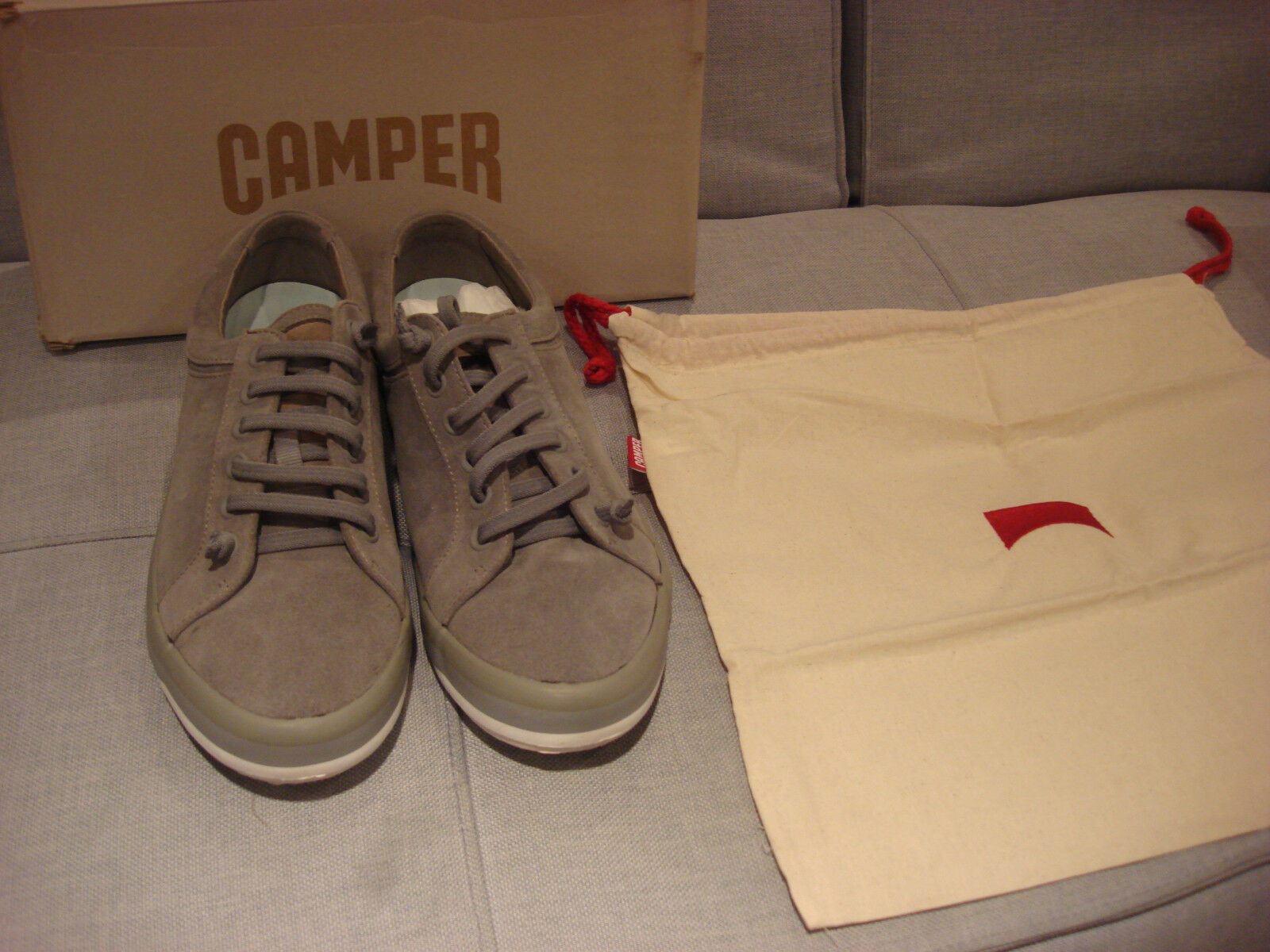 CAMPER ANDRATX K100030-004 SIZE 13 SHOES - BRAND NEW