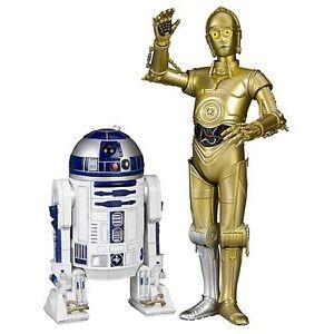 Star-Wars-C-3PO-amp-R2-D2-Artfx-2-Pack-PVC-Statue-KOTOBUKIYA