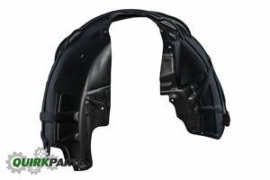 CarPartsDepot 09-12 Dodge Ram 1500 Right Front Fender Liner CH1249152 Passenger Splash Shield