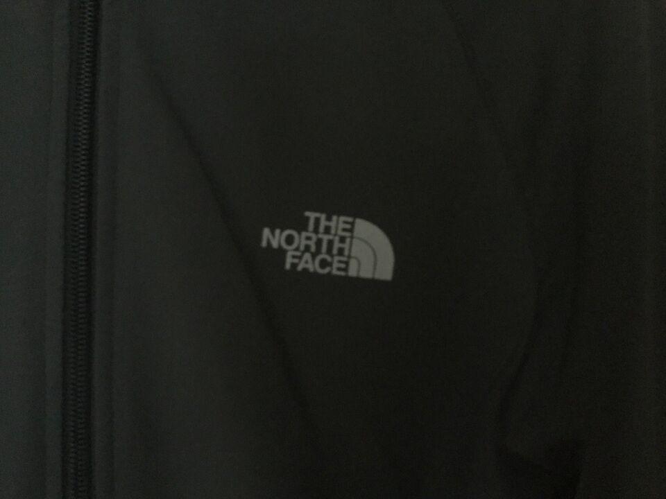 Softshell, Jakke, North Face