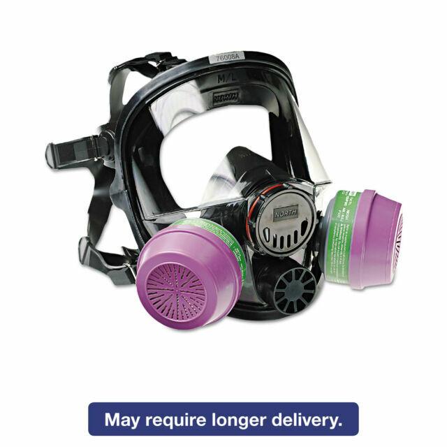 north respirator mask