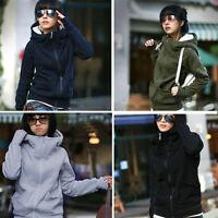 New Arrival Women Hoodies Coat Sweats Ladies Casual Jacket Long Sleeve Coat Tops