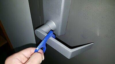 Hands Free Door Handle Puller tool-prevents spread of germs viruses colds