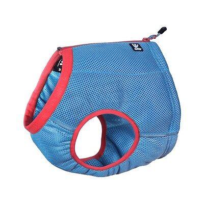 HURTTA MOTIVATION DOG COOLING VEST - BLUE small medium large