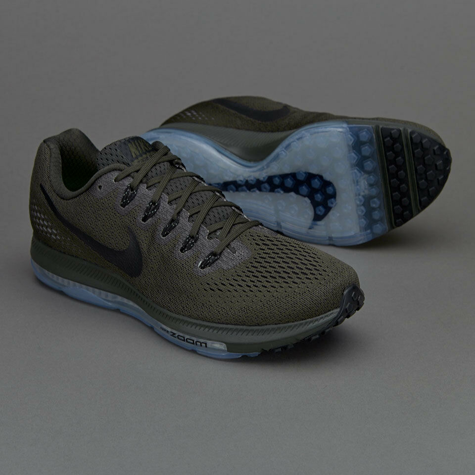 Nike Zoom All Out Low Sequoia/ Palm Green.. MEN 11 or WOMEN 12.5.. Ships Fast