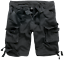 Brandit Urban Legend Uomo Cargo Shorts Bermuda Vintage Short Pantaloni Corti NUOVO 12