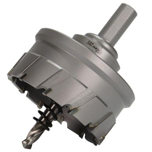 "1/"" Depth of Cut CTH4000 4/"" Carbide Tipped Hole Cutter"