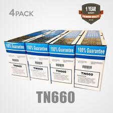 Brother TN660 Black Toner Cartridge