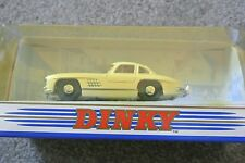 Matchbox The Dinky Collection DY-12 1955 Mercedes Benz 300SL Gullwing  1:43