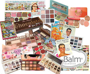 Too-Faced-The-Balm-Ultimate-Collection-Makeup-Selection-Beauty-Care-Cosmetic