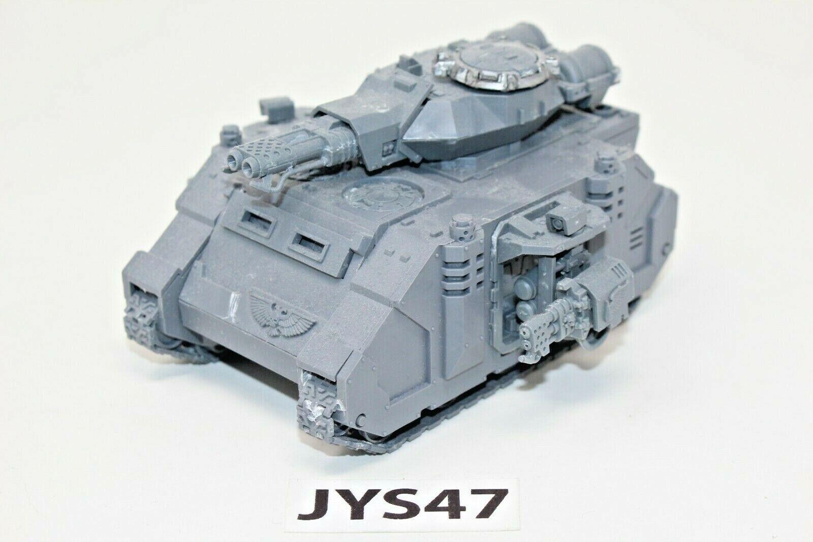 Warhammer Space Marines Blood Angels Baal Predator - JYS47