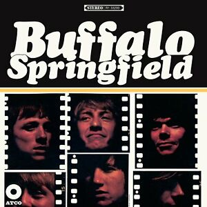 Buffalo-Springfield-Self-Titled-NEW-Sealed-Reissue-Vinyl-LP