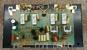 pioneer sa 9500 ii original power amplifier module awh 052c ebay. Black Bedroom Furniture Sets. Home Design Ideas