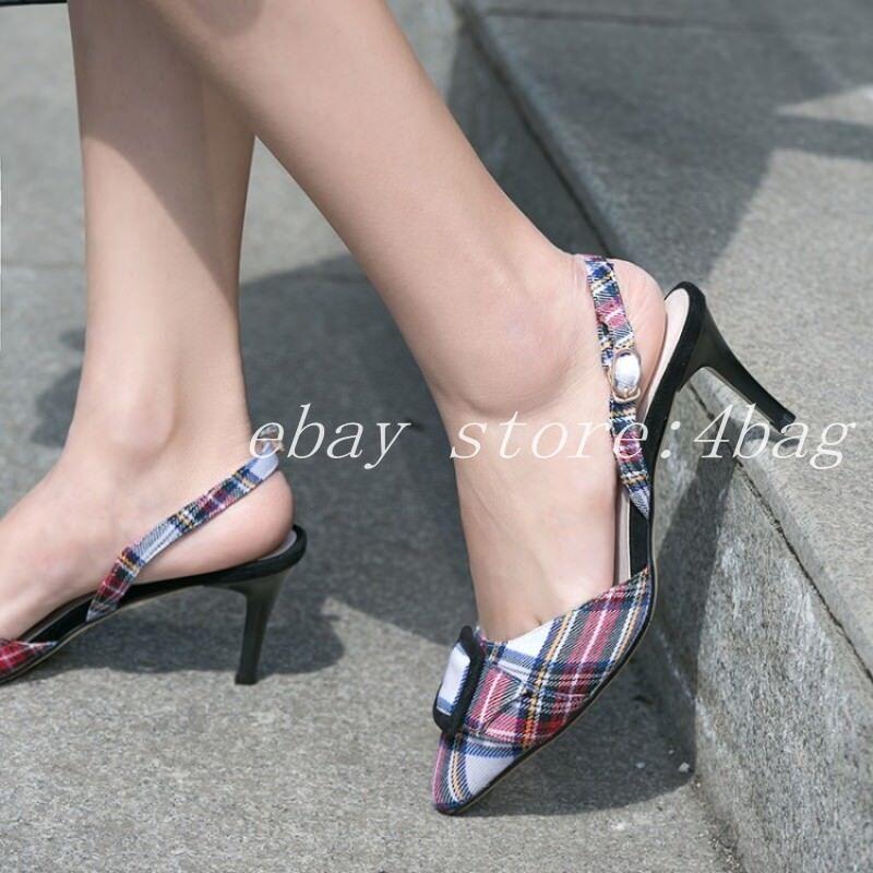 Nuevo patrón de para verificación Puntera puntiaguda para de Mujer Zapatos De Salón Zapatos Gatito talones vestido 1ede3c