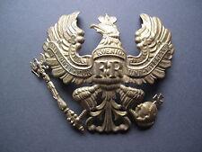 Pickelhaube Emblem Preussen