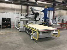 Onsrud 122s18 Cnc Router 2017 24k Rpm 12 Position Tool Changer Dust Collect