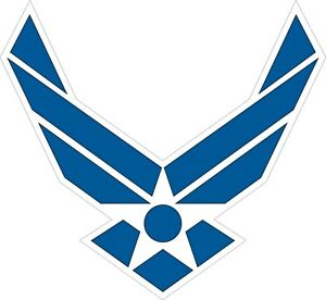 US-Air-Force-USAF-Air-Force-Emblem-Decal-Sticker