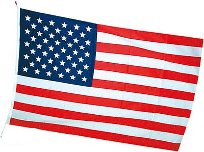 DRAPEAU USA 60 x 90 cm AMERICAIN ETATS-UNIS AMERICAIN PAVILLON DECORATION