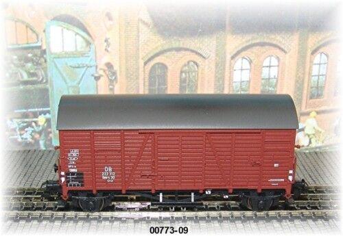 """Märklin 00773-09 Güterwagen /""""Oppeln/"""" der DB #NEU in OVP"""