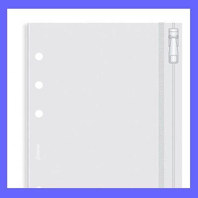 Pocket Zip lock envelope Filofax 213618